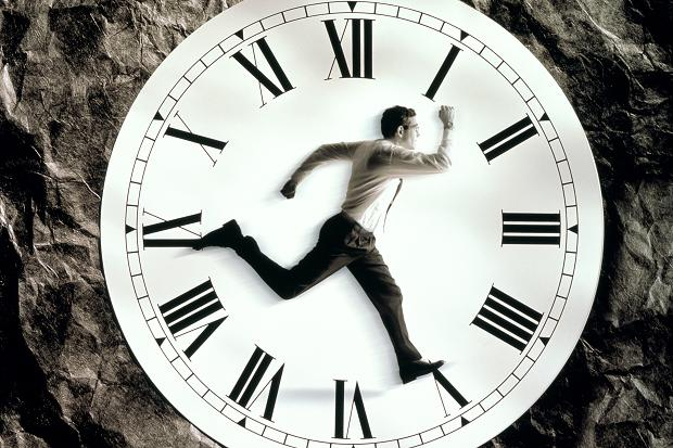 остановились часы примета