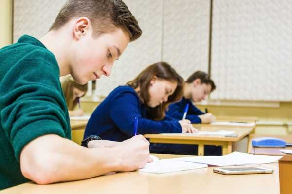 приметы перед экзаменом
