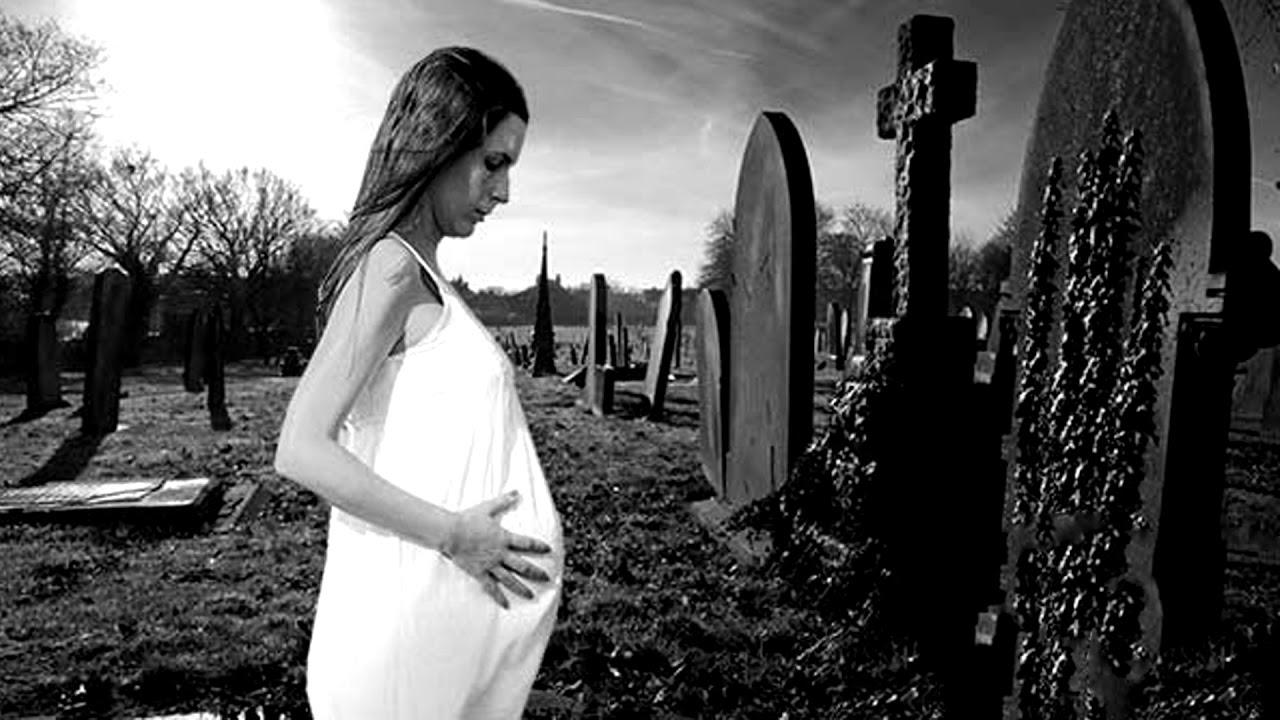 почему беременным нельзя ходить на кладбище приметы