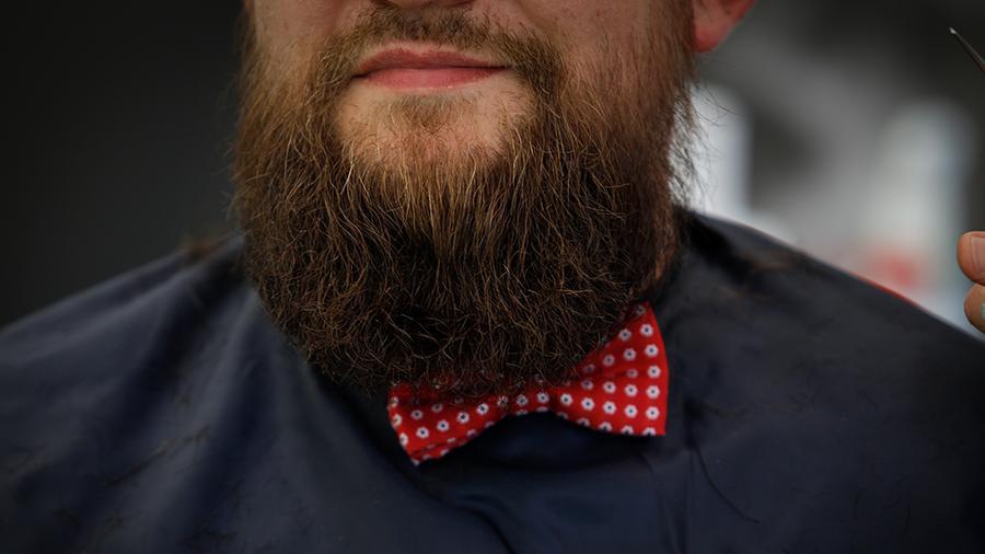 борода приметы