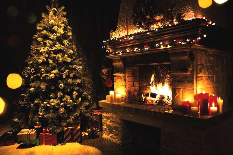 Приворот на Рождество и Новый Год