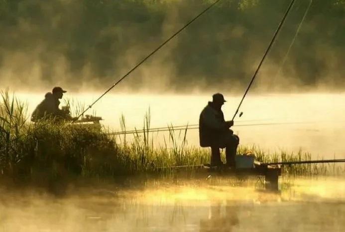 Приметы рыбаков