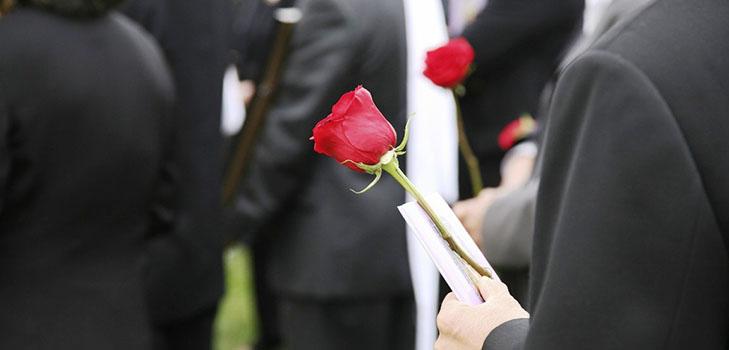 что нельзя делать после похорон