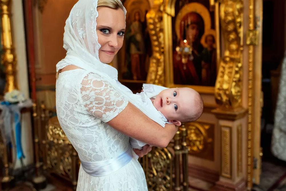 можно ли крестить беременной