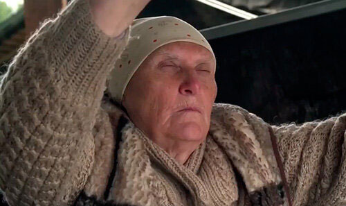 баба нина на самом деле существует
