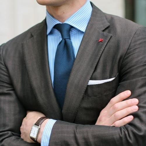 Основные суеверия, связанные с галстуком