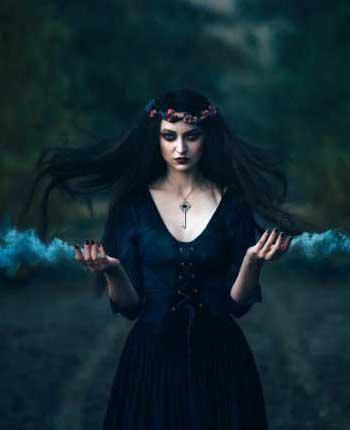 Светлана Тёмная